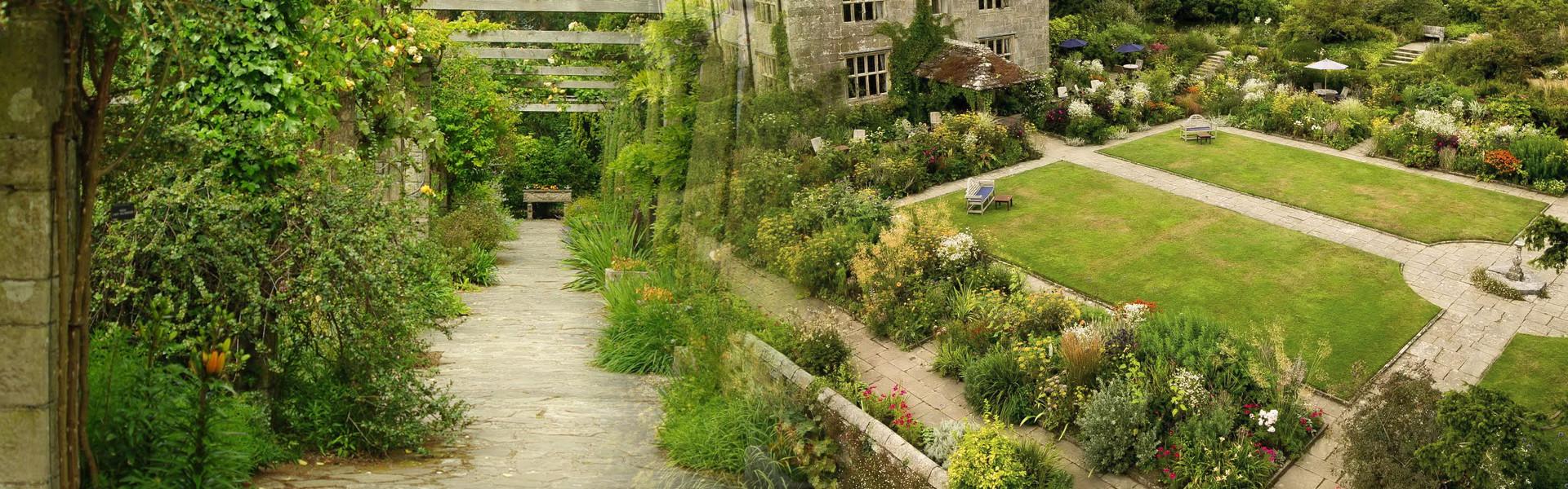 progettazione giardini privati cervarese, vicenza e padova