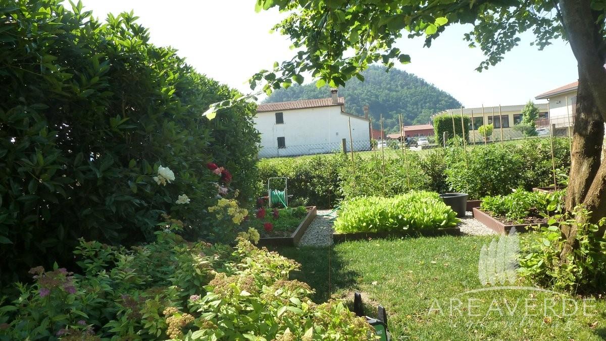 Areaverde  Giardino a Feriole di Teolo (PD) - Areaverde